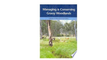 Managing and Conserving Grassy Woodlands - EOFY Sale 55% Off RRP