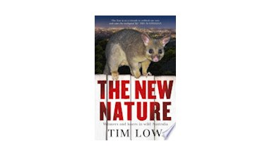 The New Nature: Winners and Losers in Wild Australia - EOFY Sale 30% Off RRP