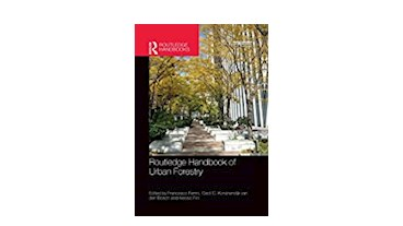 Routledge Handbook of Urban Forestry - EOFY Sale 50% Off RRP