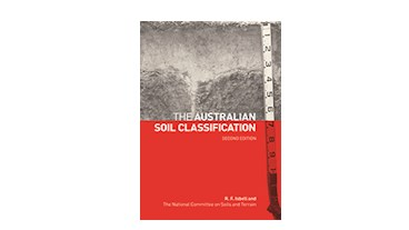 The Australian Soil Classification (2nd Edition) 2016 - EOFY Sale 30% Off RRP