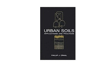 Urban Soils: Applications and Practices - EOFY 30% Off RRP