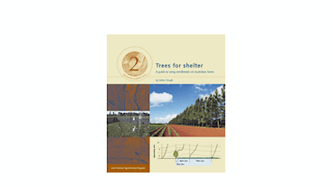 Trees for Shelter - A Guide to Using Windbreaks on Australian Farms - EOFY Sale 50% Off RRP
