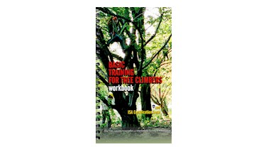 Basic Training for Tree Climbers Workbook (earn CEUs) - EOFY Sale 55% Off RRP