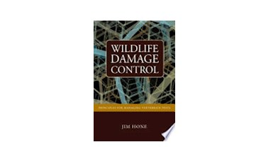 Wildlife Damage Control - EOFY Sale 50% Off RRP